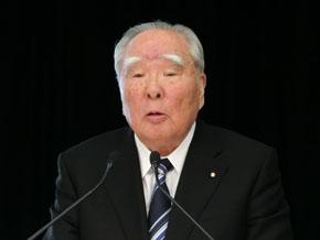 スズキの鈴木修氏