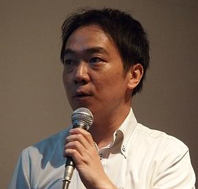 東京大学大学院情報理工学系研究科 准教授の加藤真平氏