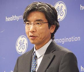 東京慈恵医科大学の大木隆夫氏