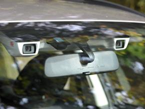 アイサイトは日米欧の自動車アセスメントで高い評価を得ている