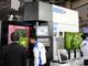 オークマが参入した金属3Dプリンタの複合機、工程集約の立役者は柔軟なスポット径