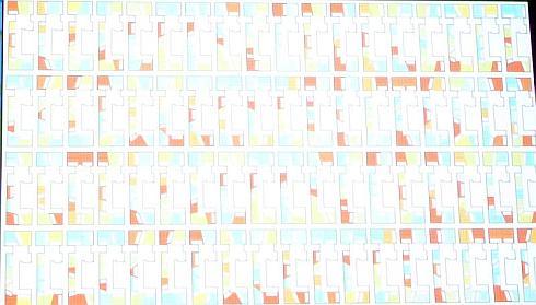 「ジェネレーティブデザイン」により何千もの建物のフロアプランを生み出せる