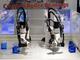多関節型搬送路用ロボットで高精度をアピール——日本トムソン