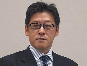 日本ユニシスの林直樹氏