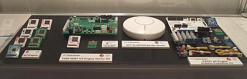 「IoT-Engine」と開発キット