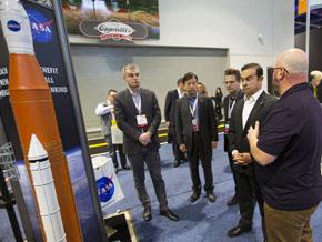 日産自動車とNASAは2015年1月から提携