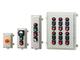 主要な国際防爆規格を認定取得した防爆コントロールボックス