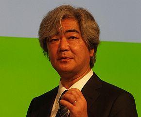 東京大学の國吉康夫氏