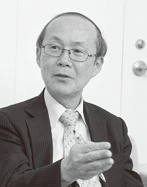 松本隆明氏
