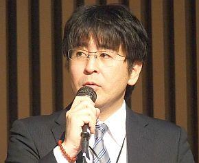 ORiN協議会の澤田洋祐氏