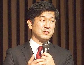 ベッコフオートメーションの川野俊充氏