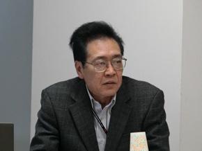 IPA/SEC 調査役の石井正悟氏