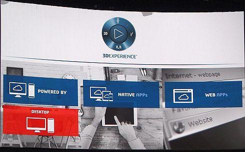 ソリッドワークスはデスクトップソリューションを基軸に、製品のイノベーションを作り出すプラットフォームになる