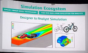 「Simulation Engineer」を用意