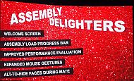 「Assembly Delighters」