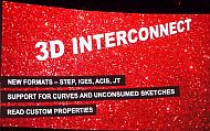 「3D Interconnect」