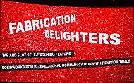 「Fabrication Delighters」