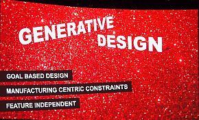 「Generative Design」