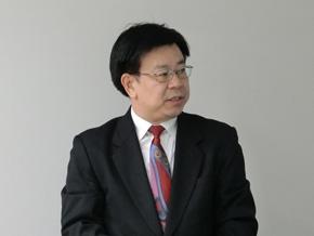 IDC Manufacturing Insightsのジン・ビン・チャン氏