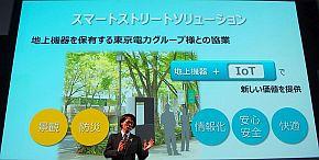 パナソニックと東京電力グループが取り組むパッドマウントのIoT化