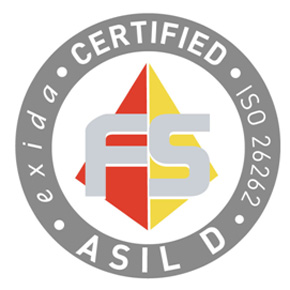 Vector InformatikのAUTOSAR ベーシックソフトウェアがexidaからISO 26262の安全要求レベルで最も厳しいASIL Dの認証を受けた