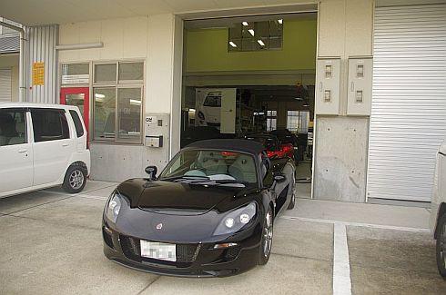 GLMが開発販売するEVスポーツカー「トミーカイラZZ」
