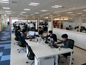 港区赤坂に新設した研究開発拠点「HondaイノベーションラボTokyo」