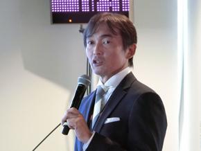本田技術研究所の脇谷勉氏