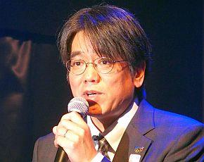 パナソニックシステムネットワークスの島田伊三男氏