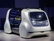 VWの無人自動運転車は、いつでもどこにでもボタン1つで呼び出せる