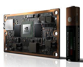 NVIDIAのGPUコンピューティングが可能な組み込み開発ボードの新製品「Jetson TX2」
