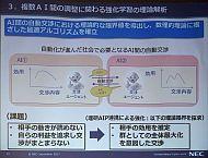 理研 AIP-NEC連携センターの研究課題