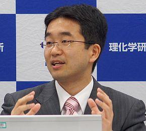 理研AIPセンター長の杉山将氏