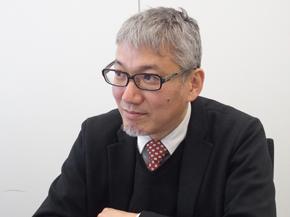 ルネサス エレクトロニクスの吉田正康氏
