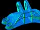 3Dプリンタで製作する複合材のマルチスケール解析が可能に