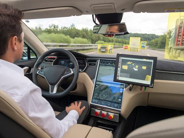 2020年代は完全自動運転車が日常のものになるという