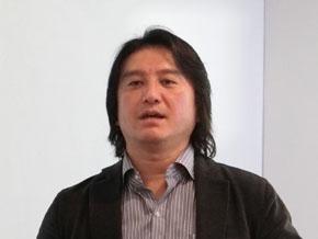 オートデスク テリトリー営業本部 製造ソリューション 本部長の吉崎哲郎氏