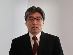 オートデスク インダストリ ストラテジー&マーケティング 製造業 ビジネス開発マネージャーの宮岡鉄哉氏