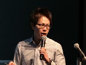 ベクター・ジャパンの稲垣毅氏