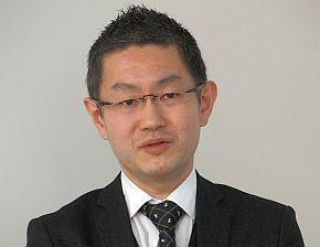 IDC Japanの木村聡宏氏