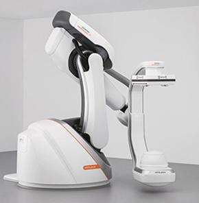 ハイブリッド手術室対応の多軸透視・撮影システム「ARTIS pheno(アーティス・フィノ)」
