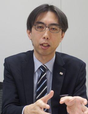 東芝 研究開発センター コンピュータアーキテクチャ・セキュリティラボラトリー 主任研究員の春木洋美氏