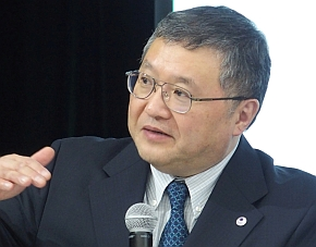 藤田保健衛生大学の才藤栄一氏