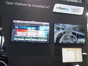 三菱電機の「FA-ITオープンプラットフォーム」
