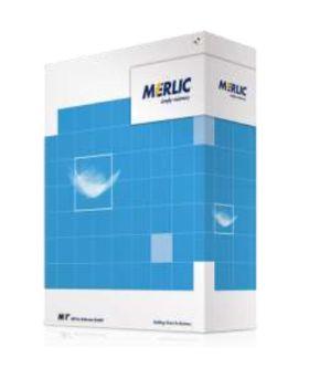 リンクスが販売する「MERLIC3」