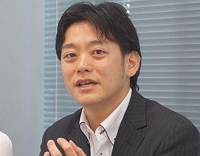 さくらインターネットの山口亮介氏
