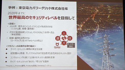 東京電力パワーグリッドと次世代電力系統監視制御システムを開発し、海外に販売していく