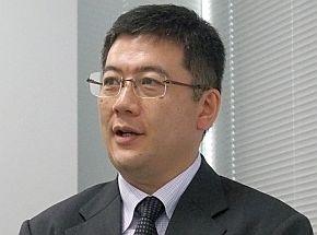 シュナイダーエレクトリックの永坂良太氏
