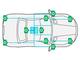 ARMの車載向け次世代画像処理プロセッサ、ISO26262やIEC61508に準拠