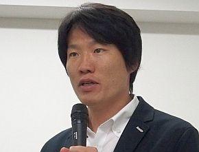ソラコムの玉川憲氏